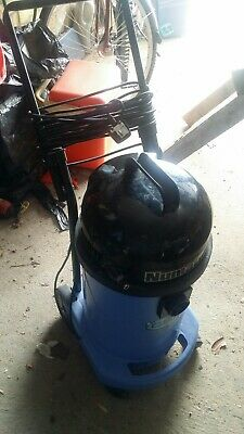 Numatic Industrial Carpet Cleaner CT470 (worth £300+ new)