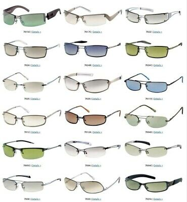 40 Pairs - Wholesale job lot mixed Sunglasses Brand New with tags - Clearance
