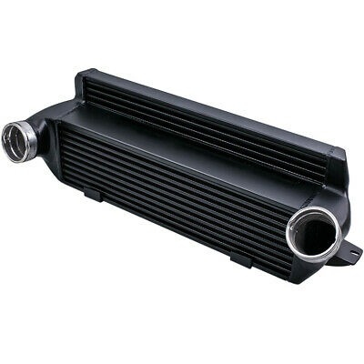 BIG UPGRADE TURBO Core Intercooler For Bmw E90 E91 E92 E93