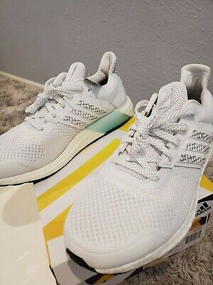 Adidas Ultra Boost St Glow Shoes