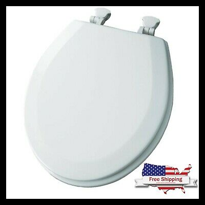 Pleasing Church Plastic Round Toilet Seat With Easy Clean Change Ncnpc Chair Design For Home Ncnpcorg