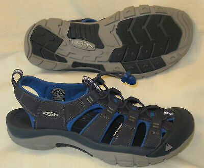 Keen Men's WP Newport H2 Sport Sandals Sz 11.5 Eur 45  MSRP $100