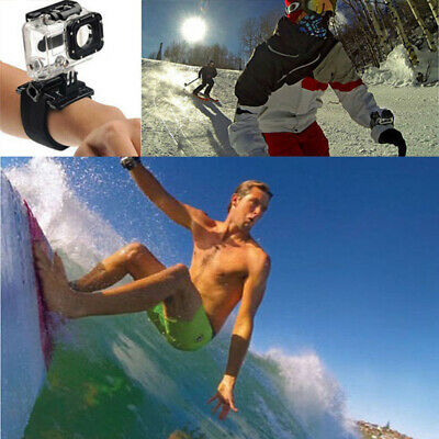 15X Action Camera Kit for GOPRO 4 5 6 Session Outdoor Water Sport Accessories