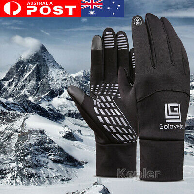 Winter Warm Sports Men's Women's Smartphone Touch Screen Gloves Mittens Outdoor