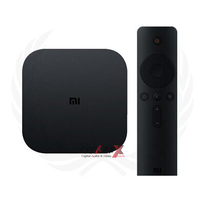 Android box Xiaomi box 3C