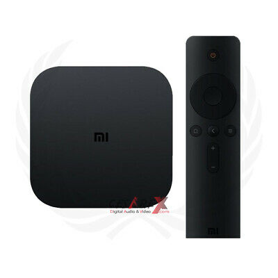 Decoder Android box Xiaomi box 3C