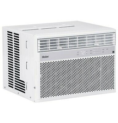 Haier 5,000 BTU Energy Star Window AC With Remote, Model QHM05LX - White