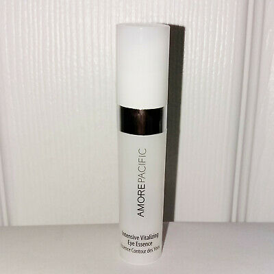 AMOREPACIFIC Intensive Vitalizing Eye Essence 3ml New