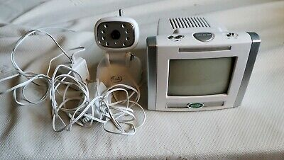 Summer Model 222 Infant & Baby Monitor System w/ Camera & Video Monitor  07-19