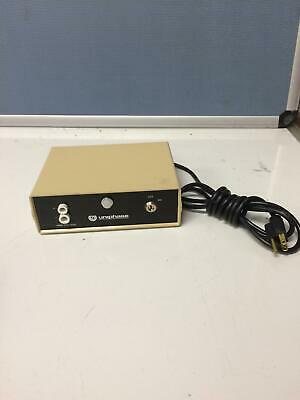 JDS Uniphase Laser Power Supply 1201-1 No Key Working Free Shipping