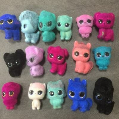 random1Pc LOL Surprise PETS Fuzzy Series FUZZY PETS Kitty Puppy OWL DOG Toy Doll