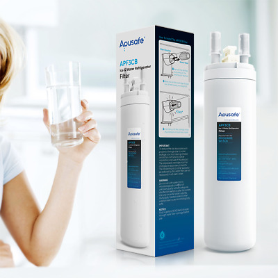 Fit Frigidaire WF3CB Pure source 242069601 Replacement Refrigerator Water Filter