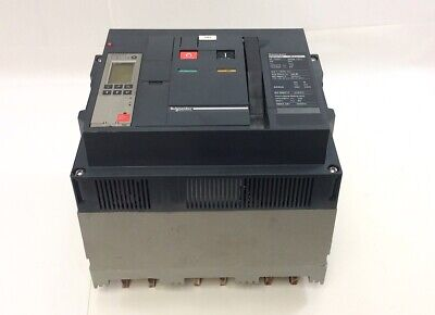Schneider Electric Masterpact NW25 H2 Micrologic 5.0 P