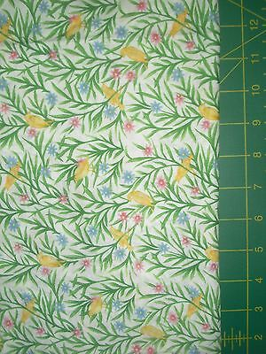 Maywood Garden Party QUILT FABRIC - 1/2 yds