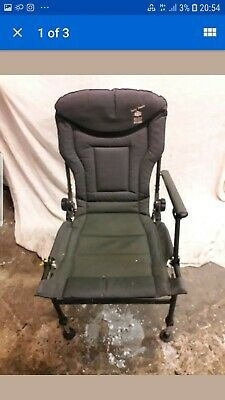 Fine Jrc Terry Hearn Relaxer Recliner Fishing Chair 25 00 Inzonedesignstudio Interior Chair Design Inzonedesignstudiocom