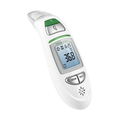 Medisana Infrared Ear & Forehead Thermometer for Baby Kids & Adults TM750