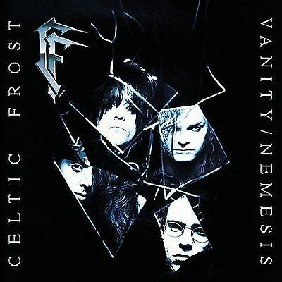 Vanity/Nemesis [Remaster] by Celtic Frost (CD, May-2002, Noise (USA))