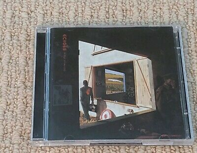 Pink Floyd Echoes The Best Of Pink Floyd  2 Cd Set + Free Shipping