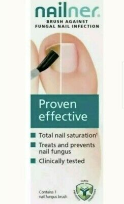 5ML Nailner Brush Toe Fungal  Nail Treatment Repair Nail Proven Effective