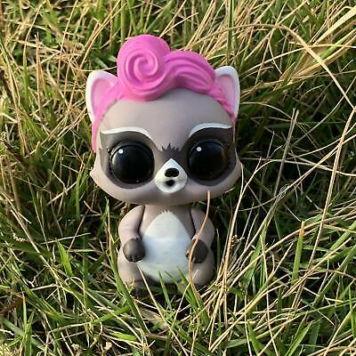 LOL Surprise doll FUZZY PETS Makeover Series 5 WILD WAVES BE PLAYED NO FUZZY  SD