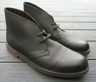 CLARKS ORIGINALS DESERT BOOT ALL BROWN SUEDE CHEESE MENS SHOES BOOTS 31692 07879