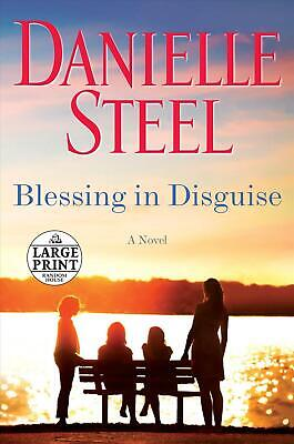 Blessing in Disguise by Danielle Steel (English) Paperback Book Free Shipping!