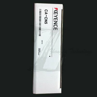 NEW IN BOX 1PC KEYENCE CA-CN5 free shipping  CACN5
