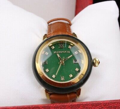 Fashionable Men Watches Decorative Accessories Crafts Collection Gift
