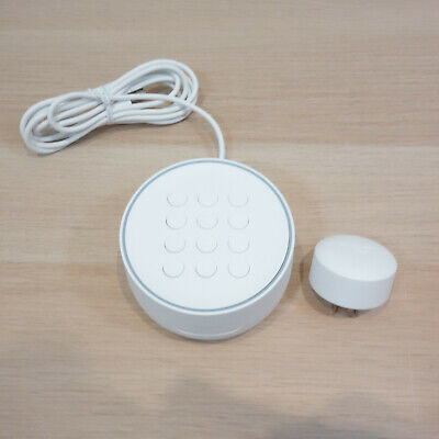 Nest Secure Guard A0024 (Base Only) White
