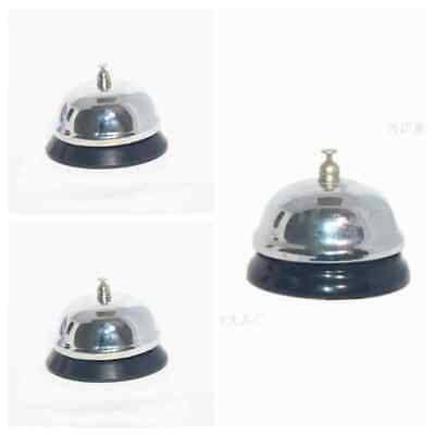 Restaurant Service Bell Desk Bell Ring Hotel Reception Call Ringer Bar Counter