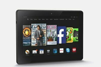 """Amazon Kindle Fire HD 7"""" 2nd Generation 32GB X43Z60 Tablet E-Reader WiFi Only"""