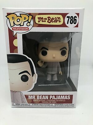 Funko Pop - Television - Mr Bean Wave 2 - Pajama Pyjama PJ's