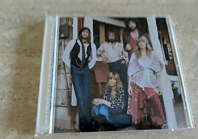 Fleetwood Mac The Very Best Of 2 Cd Set + Free Shipping