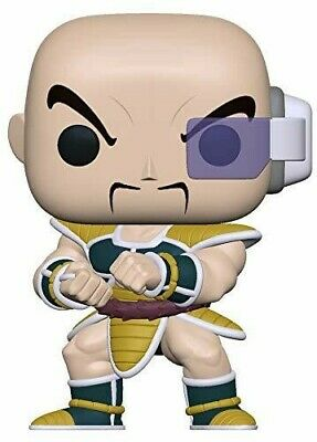 Dragon Ball Z - Nappa - Funko Pop! Animation: (2019, Toy NEUF)