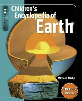 Insiders Encyclopedia of the Earth-Michael Allaby