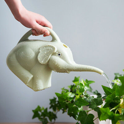 Elephant Indoor Plants Sprinkler Watering Can Sprinkler Garden Greenhouse Garden