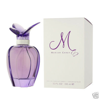 Mariah Carey M Eau De Parfum EDP 100 ml (woman)