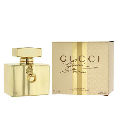 Gucci Premiere Eau De Parfum EDP 75 ml (woman)