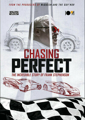 Chasing Perfect DVD