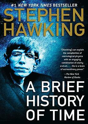A Brief History of Time by Stephen Hawking (E-BO0K&AUDI0B00K||E-MAILED) #13