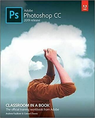 Adobe Photoshop CC Classroom in a Book;🧠 Learning course🧠 A to Z🧠 📩(PDF2019)