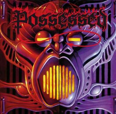 NEU CD Possessed - Beyond The Gates (incl.The Eyes Of Horror-EP) (Re- #G9163220