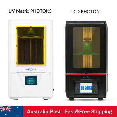 ANYCUBIC Photon / Photon S LCD 3D Printer Light Cure TFT FEP Film 405nm UV Resin