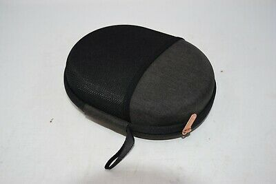 Sony Genuine Carrying Case For Headphones WH-1000XM3 WH-1000XM2 Dark Gray/Black