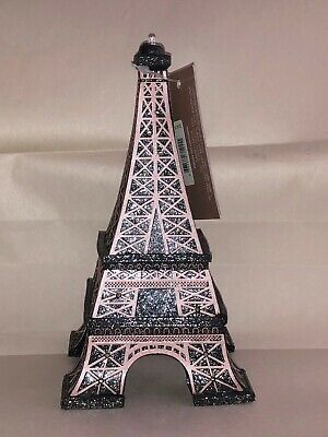 NEW~Bath & Body Works~EIFFEL TOWER Pocketbac Holder- Tower lights up