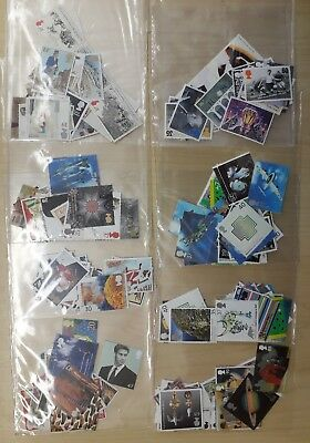 £80 Great Britain stamps for postage (13p - £1.28) full gum @75% face value
