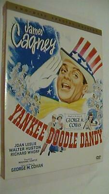 Yankee Doodle Dandy James Cagney 2-Disc Special Edition Used DVD FAST SHIPPING