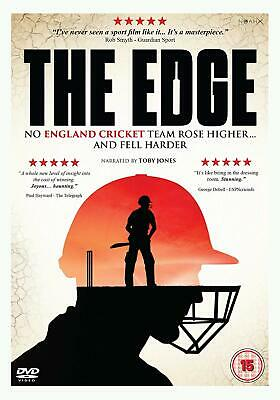 The Edge New DVD / Free Delivery