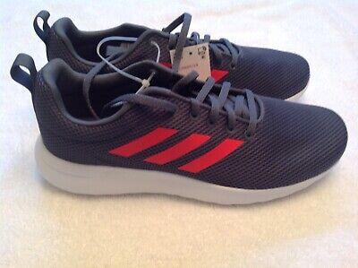 Adidas Men Running Shoes Size 8.5. Essentials Lite Racer CLN Trainers F34496