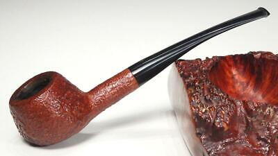 Parker SUPER BRIAR BARK, Gorgeous Prince of Wales 97, Dunhill Co., NEAR MINT!